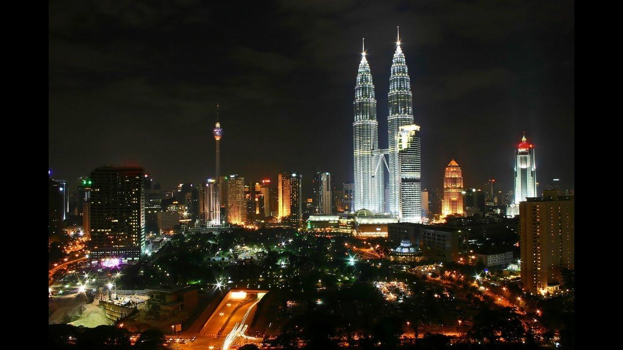 Asian mountain cities