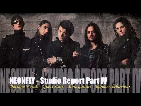 NEONFLY - studio report Part 4.345