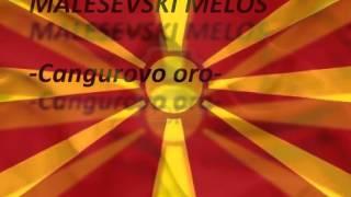 MALESEVSKI MELOS - Cangurovo oro