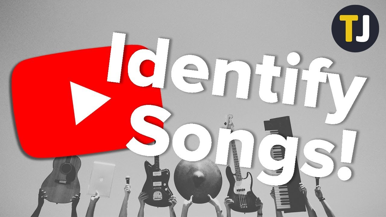 How To Identify A Song From A Youtube Video Youtube