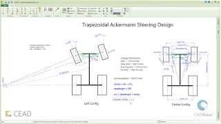 CEAD   Ackermann Steering Mechanism thumbnail