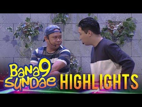 Banana Sundae: Guess the job