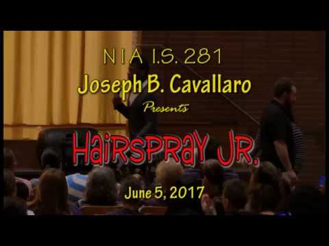 Hairspray 2017