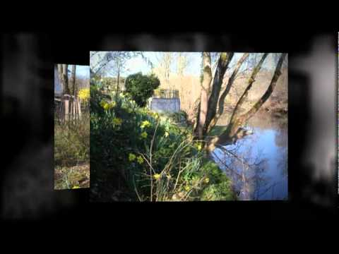 Riverside Property Dordogne