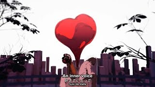 【ONE】 Streaming Heart (ストリーミングハート) 【Cover + English Sub】