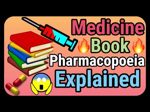 Book Of Medicine For Pharmaceutical Companies