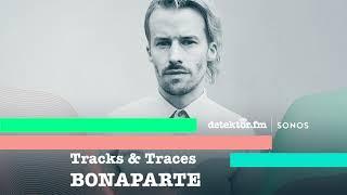 "Bonaparte nimmt ""Big Data (feat. Farin Urlaub & Bela B.)"" auseinander | Tracks & Traces | Podcast"