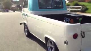 1964 Ford Econoline Truck For Sale