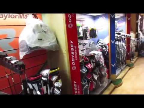 Golf Studio Infantry Road Bangalore | ShoppingAdviser