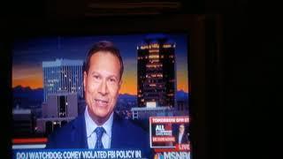 Former FBI Frank Figliuzzi on Comey IG report