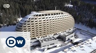 Davos: klein, aber mondän   Euromaxx