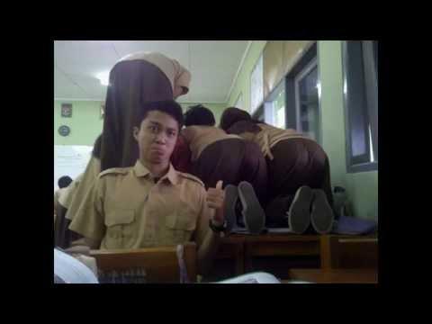 Sarariweuh X2 '15 SMA Negeri 48 Jakarta!