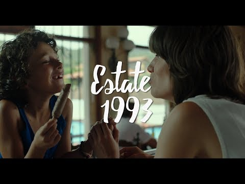 Estate 1993 - Trailer Italiano Ufficiale | HD