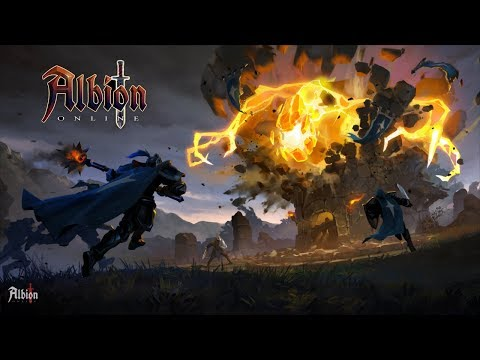 Albion Online: Um dos MMO-RPG mais completos e muito plataforma e está de graça!!! Conhecendo Albion!!! - Omega Play
