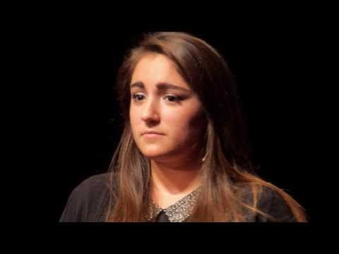 Spreading Hope With Butterflies: Alexa Chavarry At TEDxFIU