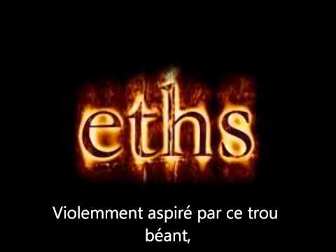 Eths - Anima Exhalare (lyrics)