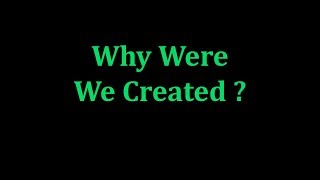 Why Were We Created, Appendix 7, Authorized English Version of Quran.
