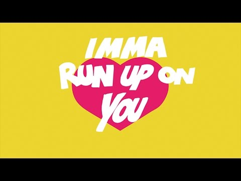 Thumbnail: Major Lazer - Run Up (feat. PARTYNEXTDOOR & Nicki Minaj) (Official Lyric Video)