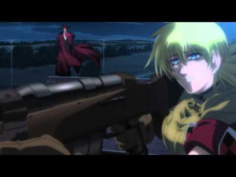 Hellsing Ultimate OVA episode 1 ENG SUBBED