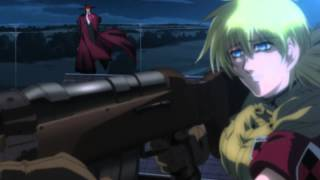 Hellsing Ultimate OVA episode 1 ENG SUBBED