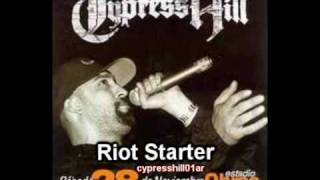 17 Cypress Hill Live Argentina - Riot Starter