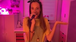 Dua Lipa - Don't Start Now cover by LeniStar (live)