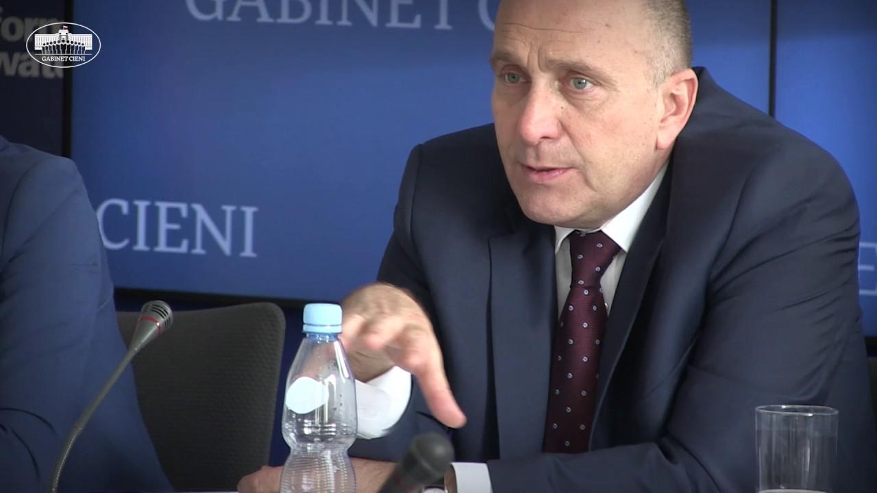Gabinet Cieni o utworzeniu Narodowej Agencji Wymiany Akademickiej