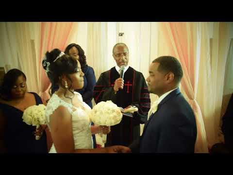 DEAN's Wedding