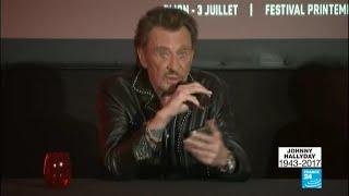 Mort de Johnny Hallyday : retour sur une carrière exceptionnelle de 60 ans