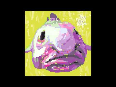 Majin Blobfish  - Full Mixtape