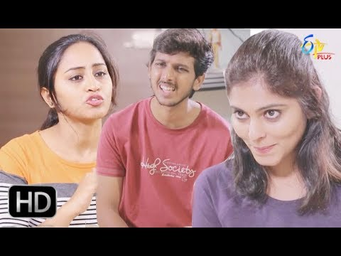 Ammai Cute Abbai Naatu   Local Saruke   Web Episode 48   ETV Plus