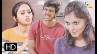 Ammai Cute Abbai Naatu | Local Saruke | Web Episode 48 | ETV Plus