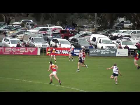 Highlights 2nd Semi Final