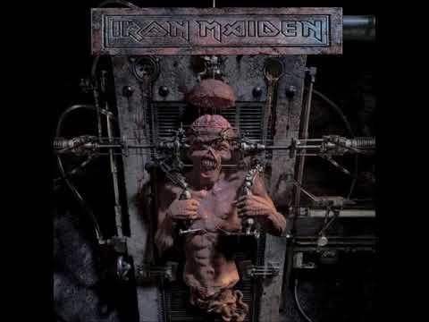 Iron Maiden - The X Factor (1995) Full Album HQ