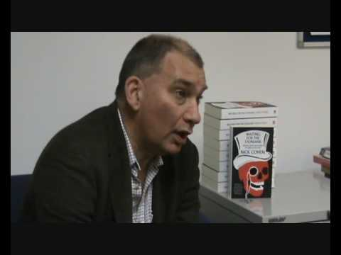 Nick Cohen talks about Waiting for the Etonians