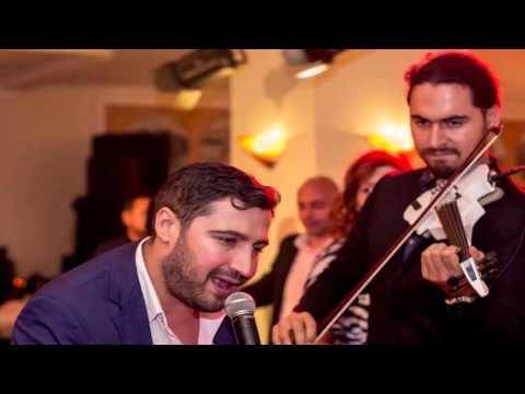 Marius Babanu - Marea mea Iubire New Live 2016 HIT
