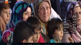 Abdurrahman Önül - Ali'yi Gördüm Ali'yi { Sahur Özel } 17.06.2016