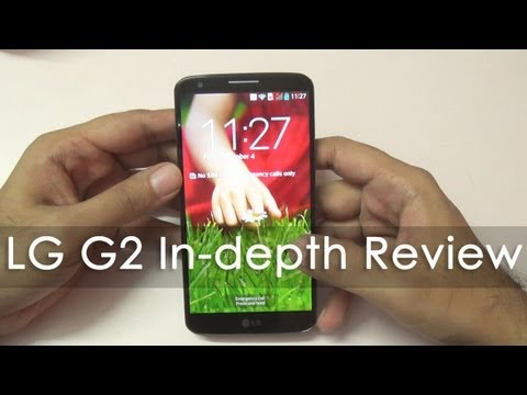 LG G2 In-depth Review is it the best Android Smartphone
