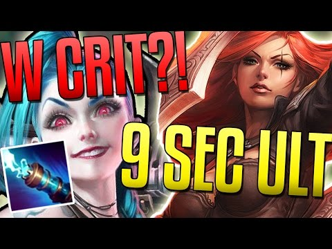 9 SEC KAT ULT!?! JINX W CRITS?? KASSADIN OP AGAIN? | New 7.7 Changes - League of Legends