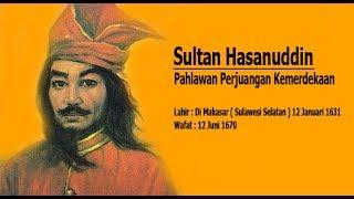 Video Kisah Perjuangan Sultan Hasanuddin download MP3, 3GP, MP4, WEBM, AVI, FLV September 2019