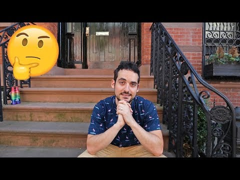 Moving To NYC –The 10 BIGGEST Adjustments I Had To Make !  (New York City Tips)