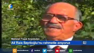 Arka Plan Ali Rıza Septioğlu 04 09 2019
