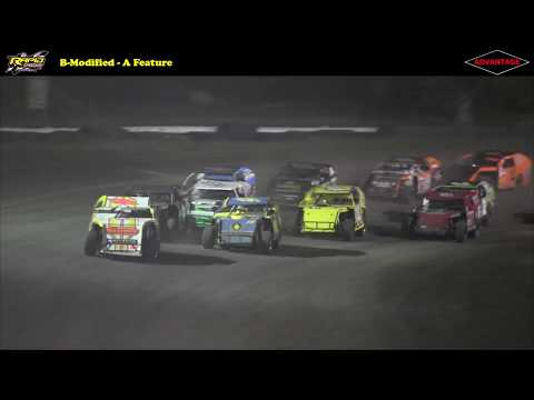 B-Modified -- 5/12/17 -- Rapid Speedway