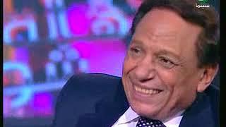 Adel Imam In Hala Show Rotana Cinema 08