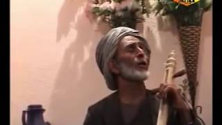 Abdurrahim Chah  Abe, عبدالرحیم چاه آبی، سرشکم نسخه ئ دیوانه ی کیست