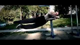 Bar Gladiators Street Workout Kumanovo, Macedonia (HQ)