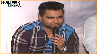 Sachin Joshi Says Bandla Ganesh is using Pawan Kalyan for Wrong Things || Veedavadu Trailer Launch |