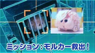 TVアニメ「PUI PUIモルカー」第8話 モルミッション 予告