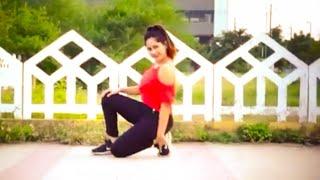 Beautiful girl dance on Neha Kakkar and Jessi Gil new song