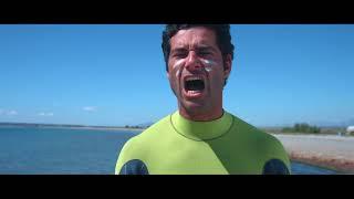 SunLux - Bạn đồng hành của đương kim vô địch lướt sóng Thế Giới.